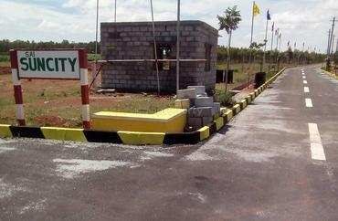 Residential Plot for Sale in Bangalore Outer - 1200 Sq.ft.