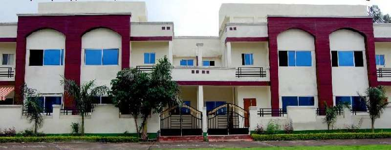 2 BHK Society Housing for Sale in Ayodhya Bypass, Bhopal - 880 Sq. Feet