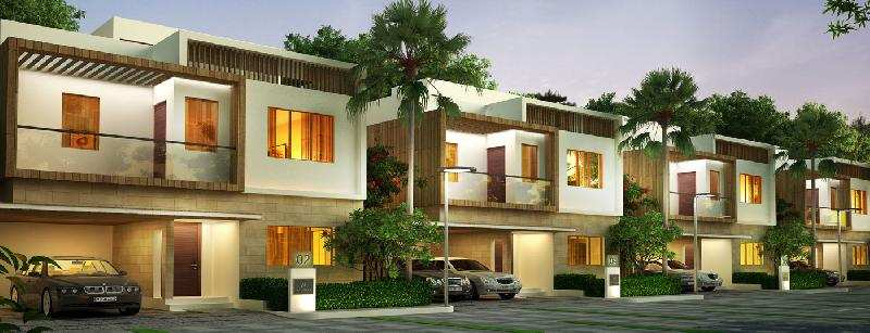 2 BHK Individual House for Sale in Bangalore - 1200 Sq. Feet