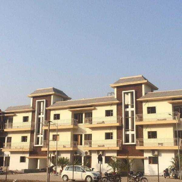 2 BHK Builder Floor for Sale in Mohali Chandigarh - 1080 Sq. Feet