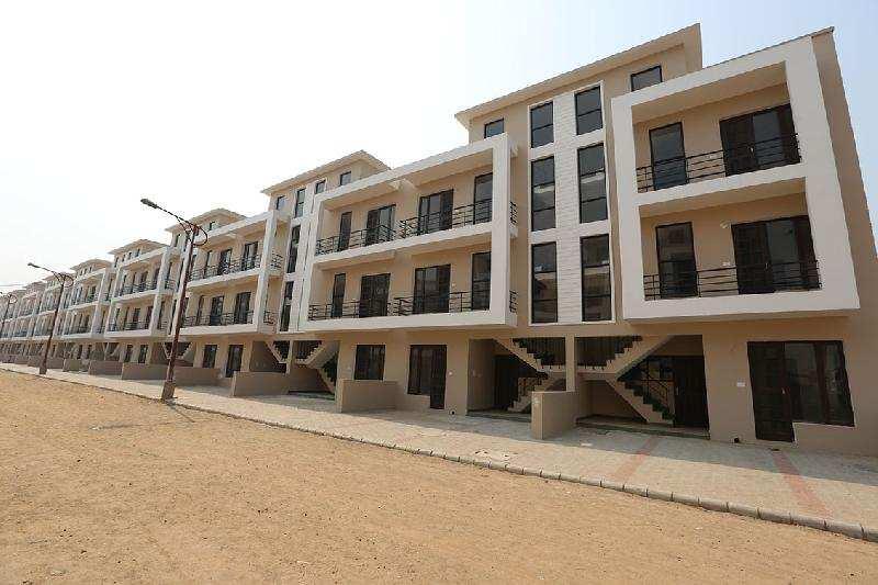2 BHK Builder Floor for Sale in Mohali Chandigarh, Chandigarh - 1050 Sq. Feet