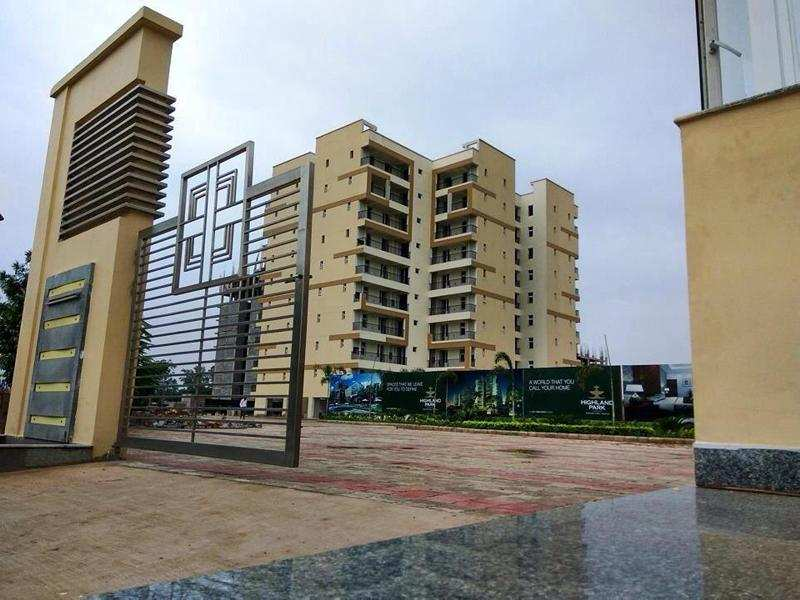 3 BHK Flats & Apartments for Sale in Sector 115, Mohali - 1500 Sq. Feet