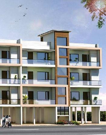 3 BHK 1480 Sq.ft. Residential Apartment for Sale in Peer Muchalla, Panchkula