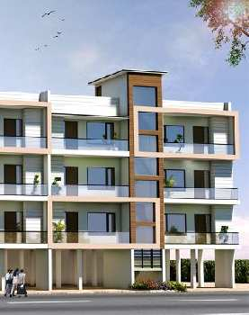 2 BHK 1090 Sq.ft. Residential Apartment for Sale in Peer Muchalla, Panchkula