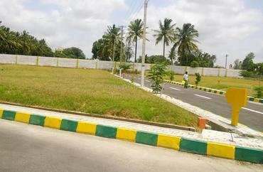 Residential Plot for Sale in Sarjapur Road, Bangalore South, Bangalore South - 1200 Sq. Feet