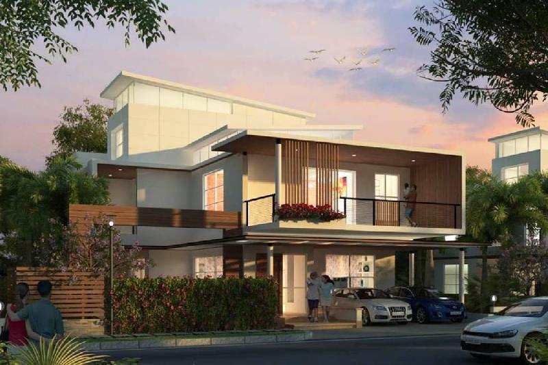 2 BHK Individual House for Sale in Whitefield, Bangalore East, Bangalore East - 1200 Sq. Feet
