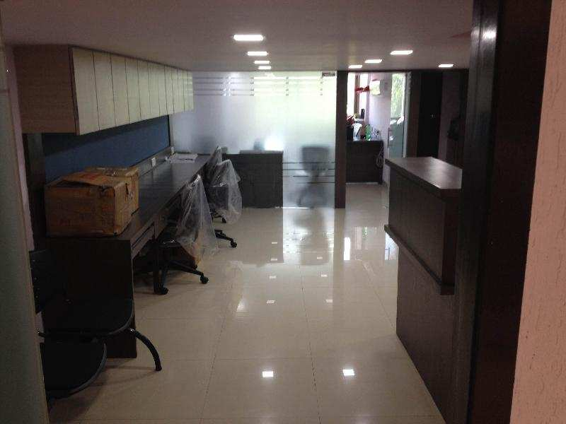 Office Space for Rent in Mumbai - 1000 Sq. Feet