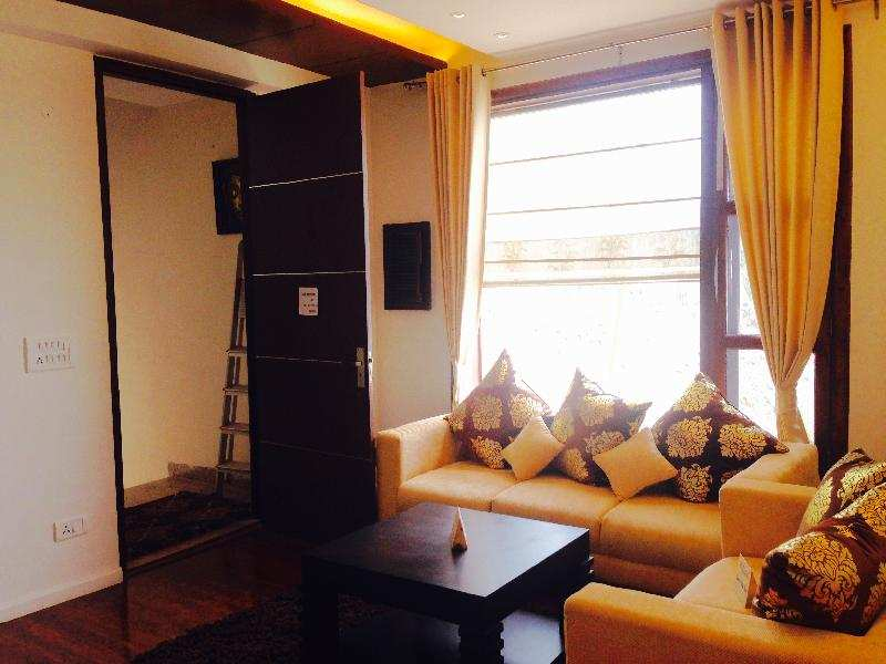 2 BHK Flats & Apartments for Sale in Bharari, Shimla - 980 Sq. Feet