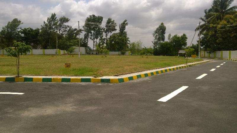 Residential Plot for Sale in Devanahalli, Bangalore North - 1500 Sq. Feet