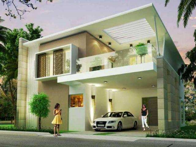 2 BHK Individual House for Sale in Channasandra, Bangalore East - 1200 Sq. Feet