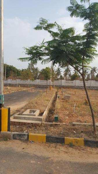 Residential Plot for Sale in Jigani, Bangalore South - 1200 Sq. Feet