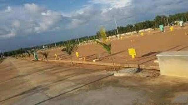 Residential Plot for Sale in Bangalore - 1200 Sq.ft.