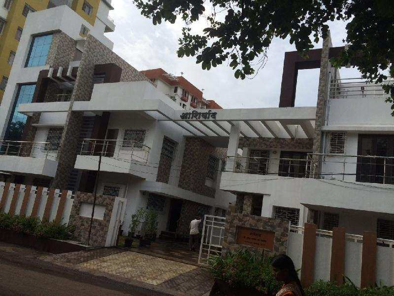 2 BHK Flats & Apartments for Sale in Wadgaon B. K, Pune - 835 Sq. Feet