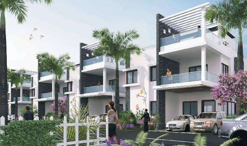 3 BHK Individual House for Sale in Bangalore East - 1200 Sq. Feet