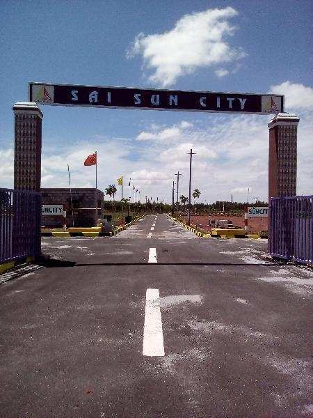Residential Plot for Sale in Bangalore Central - 1500 Sq. Feet