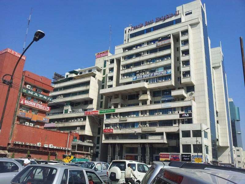 849 Sq. Feet Office Space for Rent in Netaji Subhash Place, North Delhi - 849 Sq.ft.