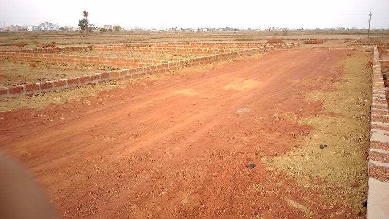 Residential Plot for Sale in Janla, Bhubaneswar - 2000 Sq. Feet