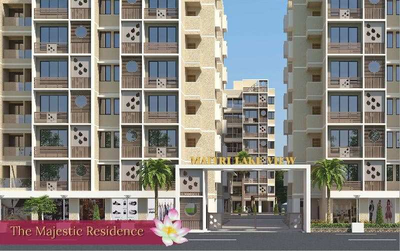 2 BHK Flats & Apartments for Sale in Ahmedabad - 8924 Sq. Meter