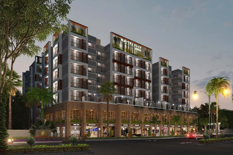 2 BHK Flats & Apartments for Sale in Motera, Ahmedabad - 4997 Sq. Meter