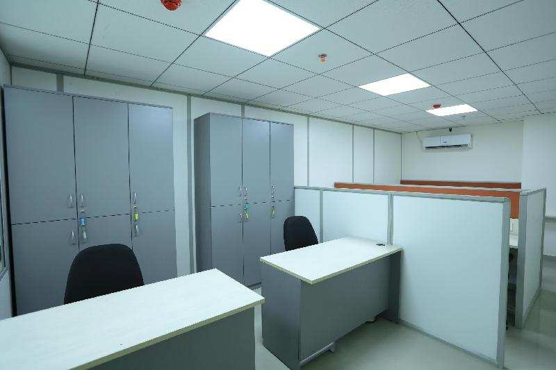 1800 Sq. Feet Office Space for Rent in Ferozpur Road, Ludhiana - 2400 Sq. Feet