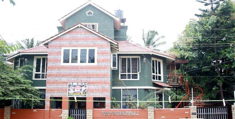 7 BHK Individual House for Sale in Hennur, Bangalore North - 3000 Sq. Feet
