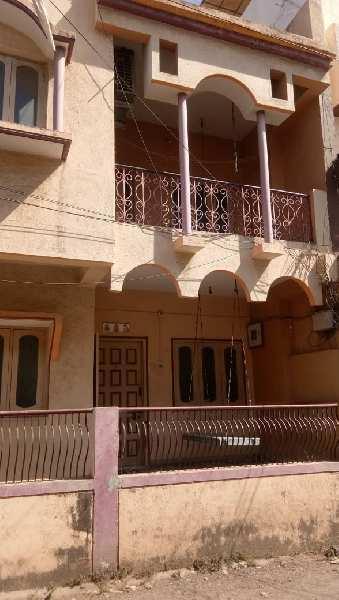 4 BHK 144 Sq. Yards House & Villa for Sale in Adajan Patiya, Surat