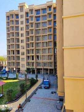 1 BHK 800 Sq.ft. Residential Apartment for Sale in Kalyan West, Thane