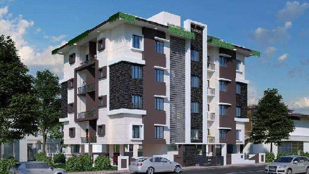 2 BHK 742 Sq.ft. Residential Apartment for Sale in Navanagar, Hubli