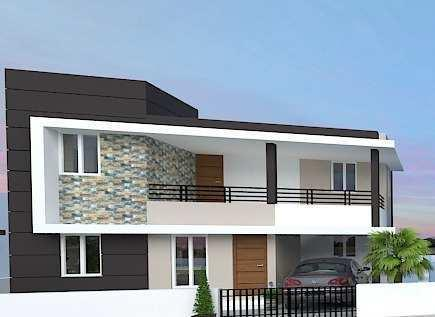 3 BHK 1500 Sq.ft. House & Villa for Sale in Kozhinjampara, Palakkad