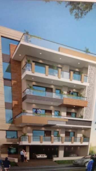 4 BHK 300 Sq. Yards Builder Floor for Sale in Sector 21 Faridabad