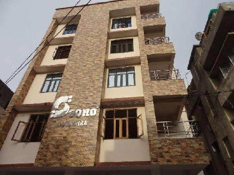 3 BHK 1200 Sq.ft. Residential Apartment for Rent in Shivpuri, Patna