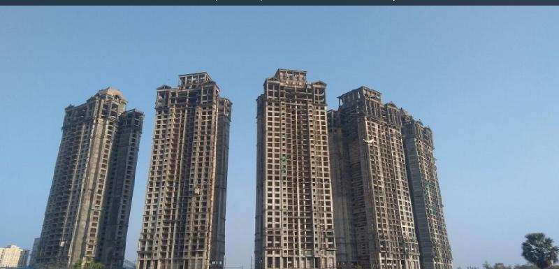 1 BHK Flats & Apartments for Sale in Panvel, Navi Mumbai - 600 Acre