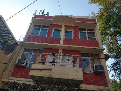 3 BHK 216 Sq. Yards House & Villa for Sale in Bengali Market, Mandi House, Delhi