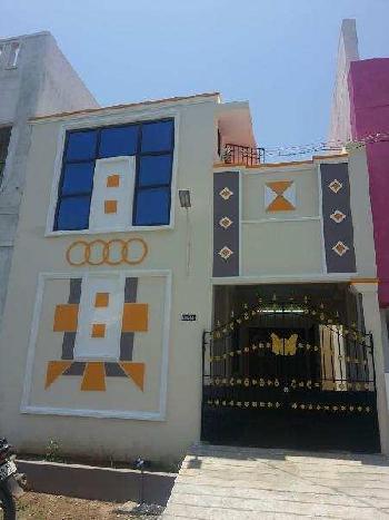 2 BHK 750 Sq.ft. House & Villa for Sale in Pallavaram, Chennai