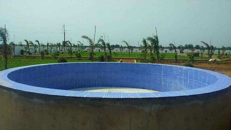 Residential Plot for Sale in Kovurpalle, Nellore - 146.66 Sq. Yards