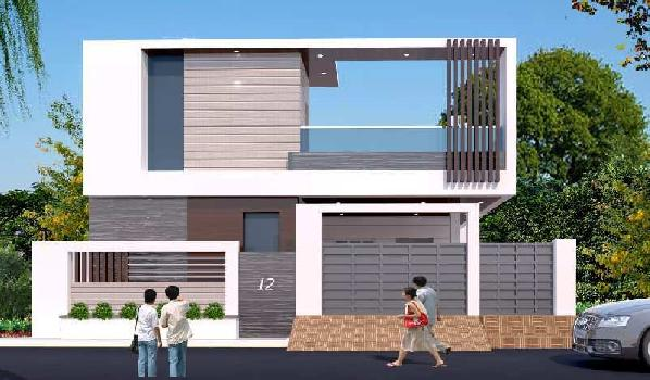 2 BHK 200 Sq. Yards House & Villa for Sale in Kakupally, Nellore