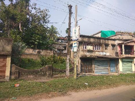 4320 Sq.ft. Residential Plot for Sale in Konnagar, Hooghly