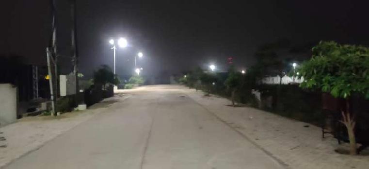 1350 Sq.ft. Residential Plot for Sale in Wardha Road, Nagpur