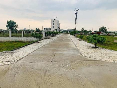 4200 Sq.ft. Residential Plot for Sale in Wardha Road, Nagpur
