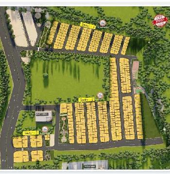 1808 Sq.ft. Residential Plot for Sale in Kothewada, Nagpur