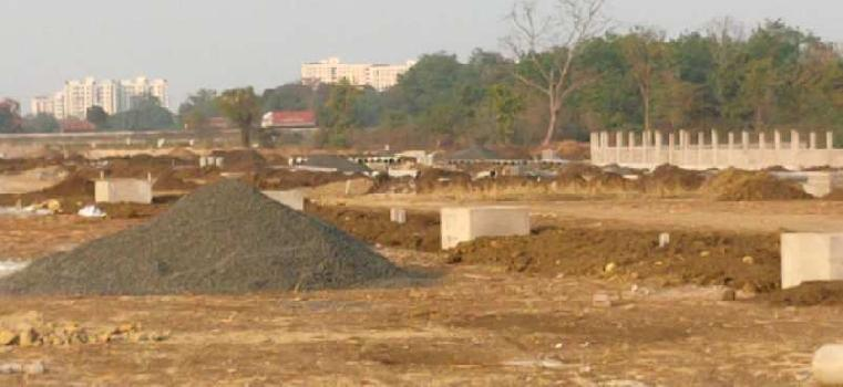 1050 Sq.ft. Residential Plot for Sale in Mihan, Nagpur