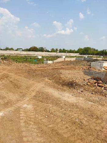 1277 Sq.ft. Residential Plot for Sale in Mihan, Nagpur