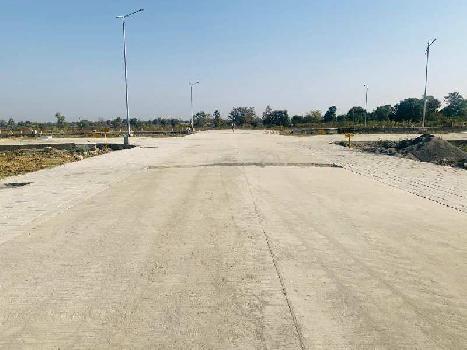 1225 Sq.ft. Residential Plot for Sale in Jamtha, Nagpur