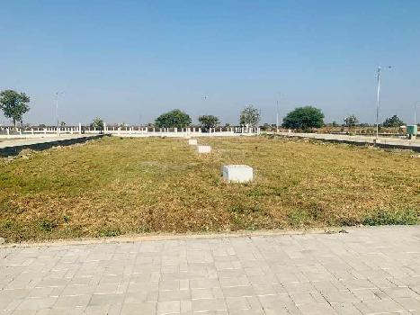 1811 Sq.ft. Residential Plot for Sale in Mihan, Nagpur
