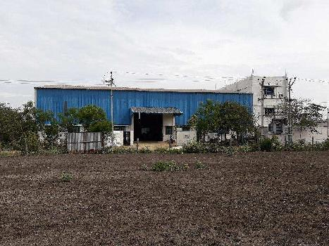 9100 Sq.ft. Factory for Rent in Madampatti, Coimbatore