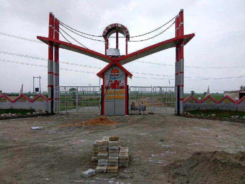Residential Plot for Sale in Barsana, Mathura - 100 Sq. Yards