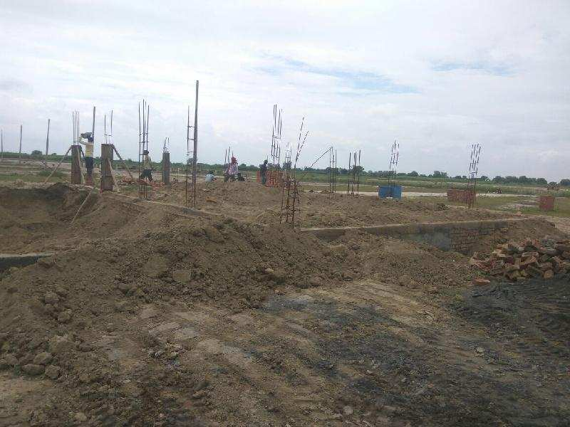 Residential Plot for Sale in Barsana, Mathura - 648 Sq. Feet