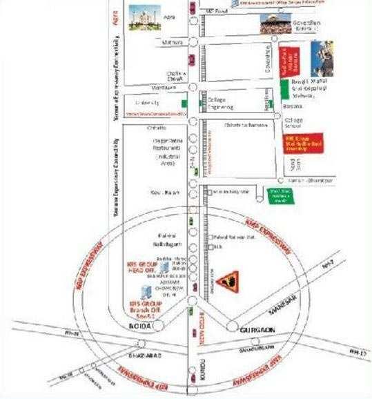Residential Plot for Sale in Govardhan, Mathura - 1350 Sq. Feet