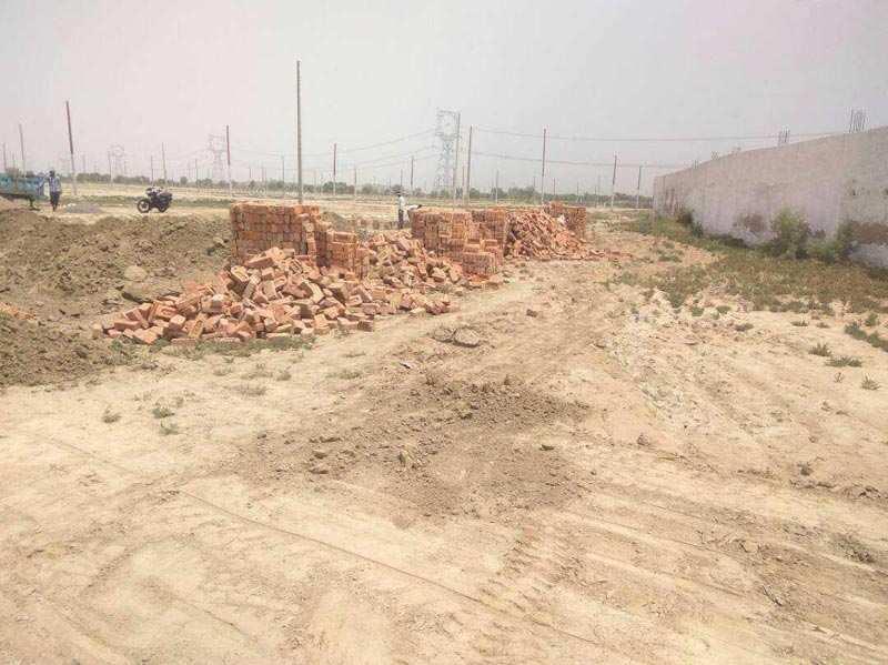 Residential Plot for Sale in Govardhan, Mathura - 1800 Sq.ft.