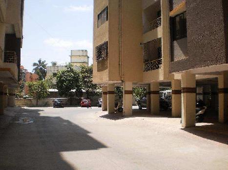 2 BHK 1200 Sq.ft. Residential Apartment for Sale in Garden City, Silvassa